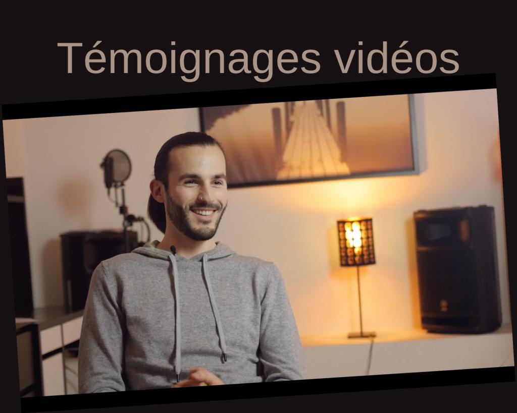 témoignages-videos